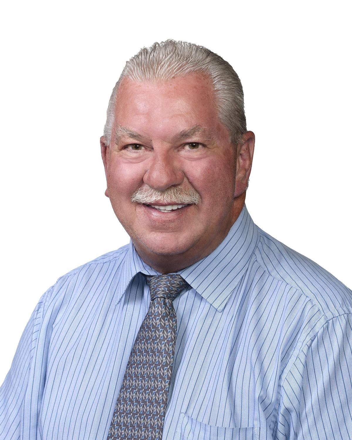 John McKenna : Sales and Leasing Consultant