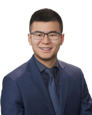 Wen Sun : Financial Service Manager