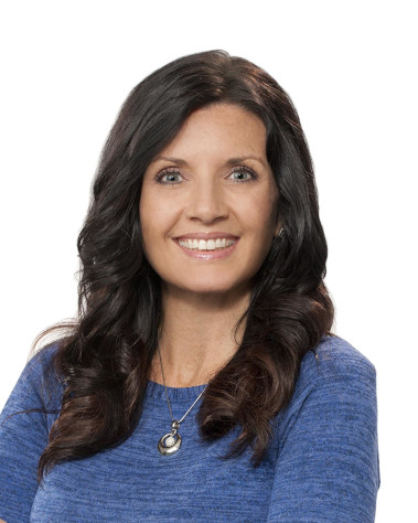 Tanya Hanton : Internet Sales Manager