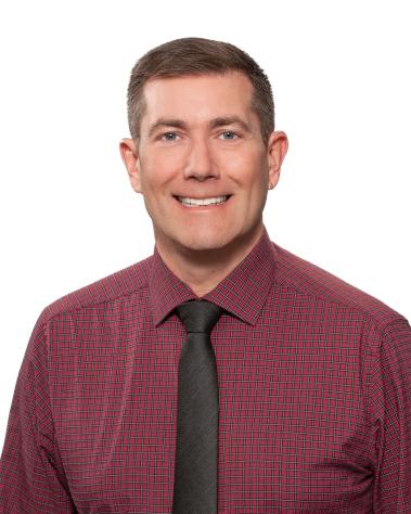R.J Bobowski : Financial Service Manager