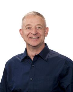 Garry Huculiak