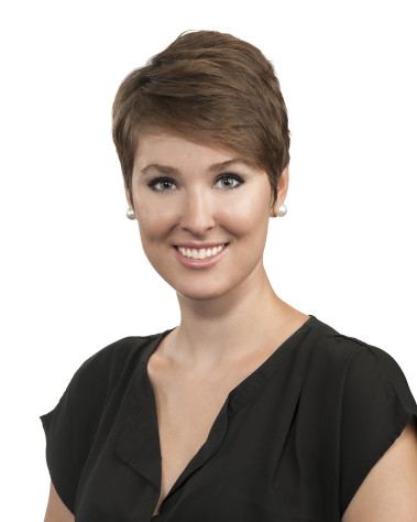 Rhiannon Millard : Marketing Coordinator