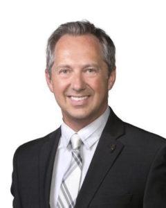 Tim Morrow