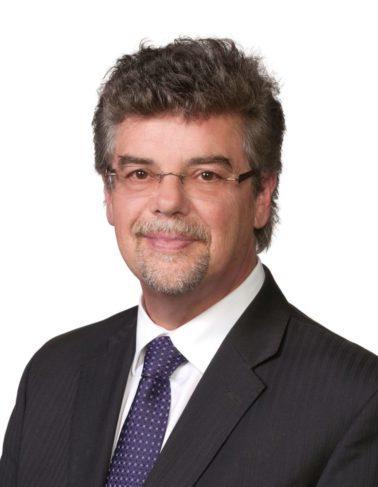 Ron Hyshka : Financial Service Manager
